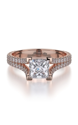 Michael M Engagement ring R492-1 product image