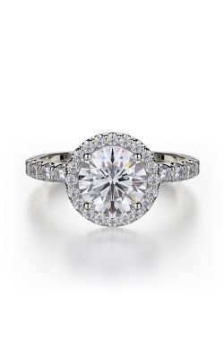 Michael M Engagement Ring R494-1 product image