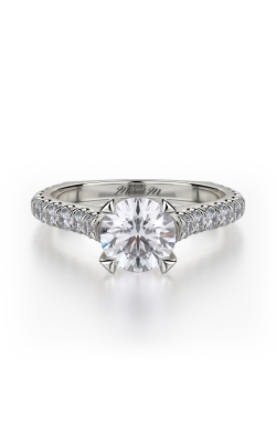Michael M Engagement ring R655S-1 product image