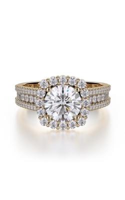 Michael M Stella Engagement Ring R685-1 product image