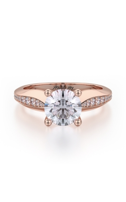 Michael M Love Engagement ring R686-1 product image
