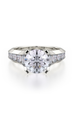 Michael M Strada Engagement Ring R687-2 product image