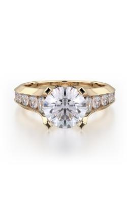 Michael M Strada Engagement Ring R687-2 product image