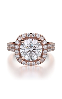 Michael M Europa Engagement ring R688-1.5 product image