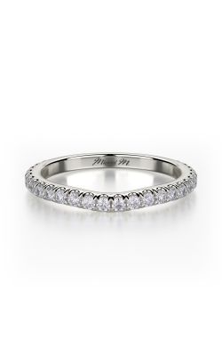 Michael M Europa Wedding Band R490B product image