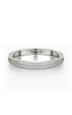 Michael M Wedding Band R575B product image