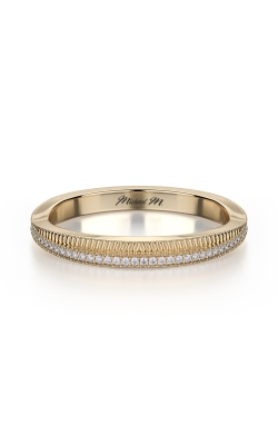 Michael M Amore Wedding band R575B product image