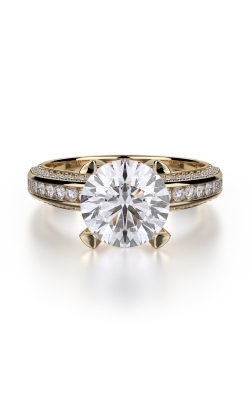 Michael M Love Engagement ring R457-2 product image
