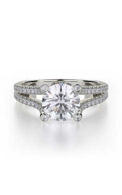 Michael M Engagement ring R487-1 product image