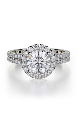 Michael M Engagement Ring R490-1 product image
