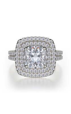 Michael M Engagement Ring R560-2 product image