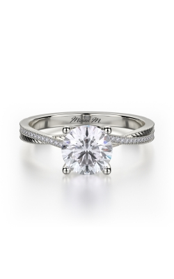 Michael M Engagement Ring R575-1 product image