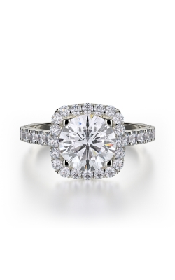 Michael M Monaco Engagement ring R614-2 product image