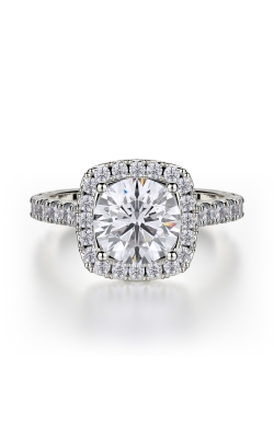 Michael M Monaco Engagement ring R615-1.5 product image