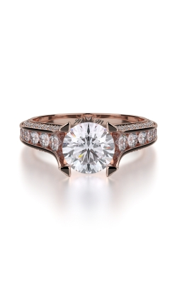 Michael M Engagement ring R678-1.5 product image
