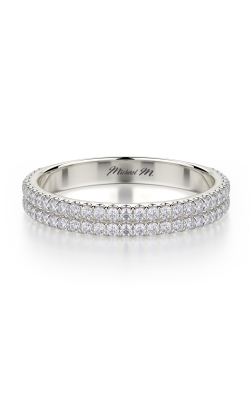 Michael M Wedding Band R688B product image