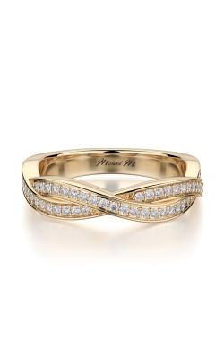 Michael M Wedding band R709B product image