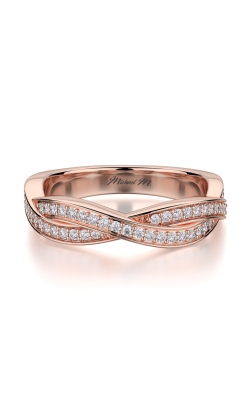 Michael M Wedding band R709B product image