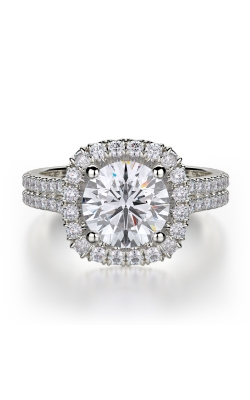 Michael M Engagement Ring R688-1 product image