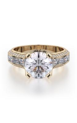 Michael M Stella Engagement Ring R690-2 product image
