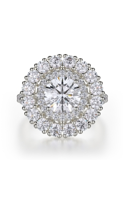 Michael M Engagement Ring R692-2 product image