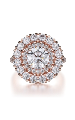 Michael M Europa Engagement ring R692-2 product image