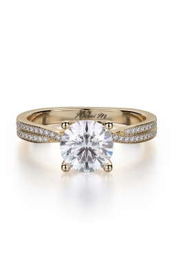 Michael M Love Engagement ring R694-1 product image
