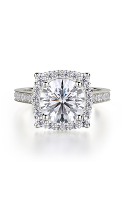 Michael M Love Engagement Ring R696-2 product image