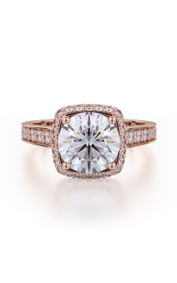 Michael M Engagement ring R700-2 product image