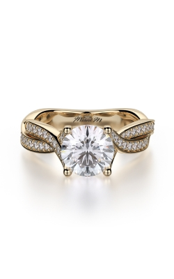 Michael M Love Engagement ring R709-1.25 product image