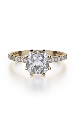 Michael M Crown Engagement ring R712-1.5 product image