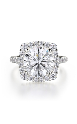 Michael M Engagement Ring R698-2 product image