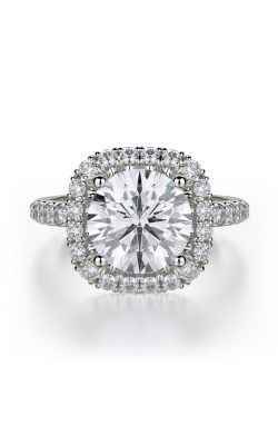 Michael M Europa Engagement Ring R660-2 product image