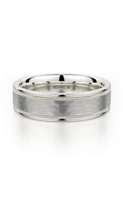 Michael M Wedding Band MB102 product image
