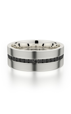 Michael M Men's Wedding Bands MB109 product image