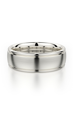 Michael M Wedding band MB-106 product image