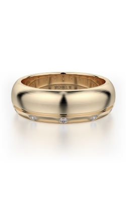 Michael M Men's Wedding Band MB-105 product image