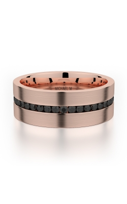 Michael M Wedding band MB-109 product image