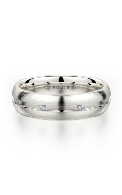 Michael M Wedding Band MB-104 product image