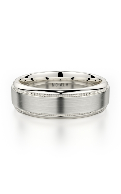 Michael M Wedding Band MB101 product image