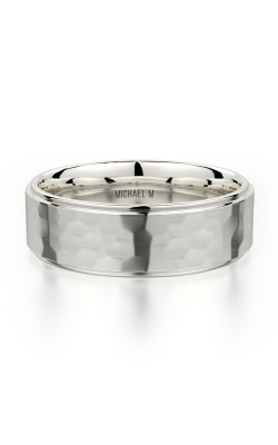 Michael M Wedding band MB-113 product image