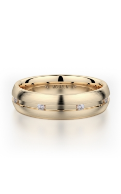 Michael M Men's Wedding Band MB-104 product image