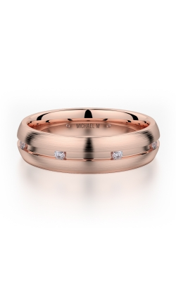 Michael M Wedding band MB104 product image
