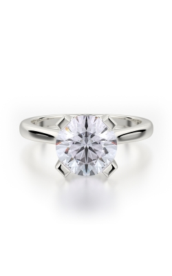 Michael M Love Engagement ring R514-1 product image