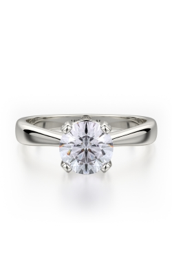 Michael M Love Engagement Ring R515-1 product image