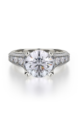 Michael M Strada Engagement ring R656-2 product image