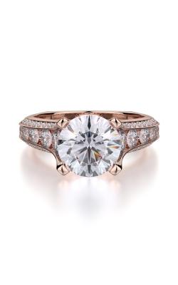 Michael M Strada Engagement ring R656-2 product image