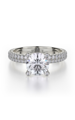 Michael M Engagement Ring R676-1 product image
