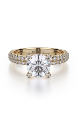 Michael M Europa Engagement ring R676-1 product image