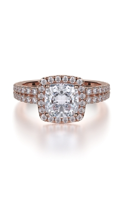 Michael M Engagement ring R682-1.5 product image